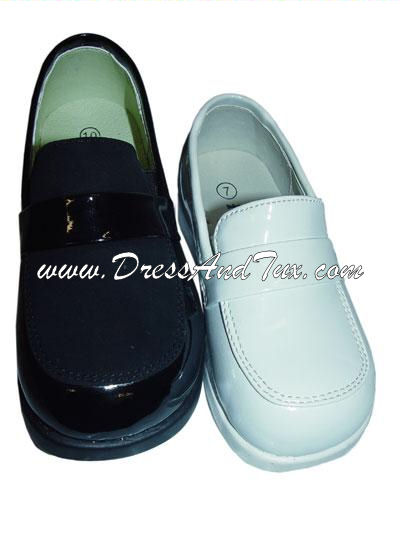Boys Formal Dress Shoes